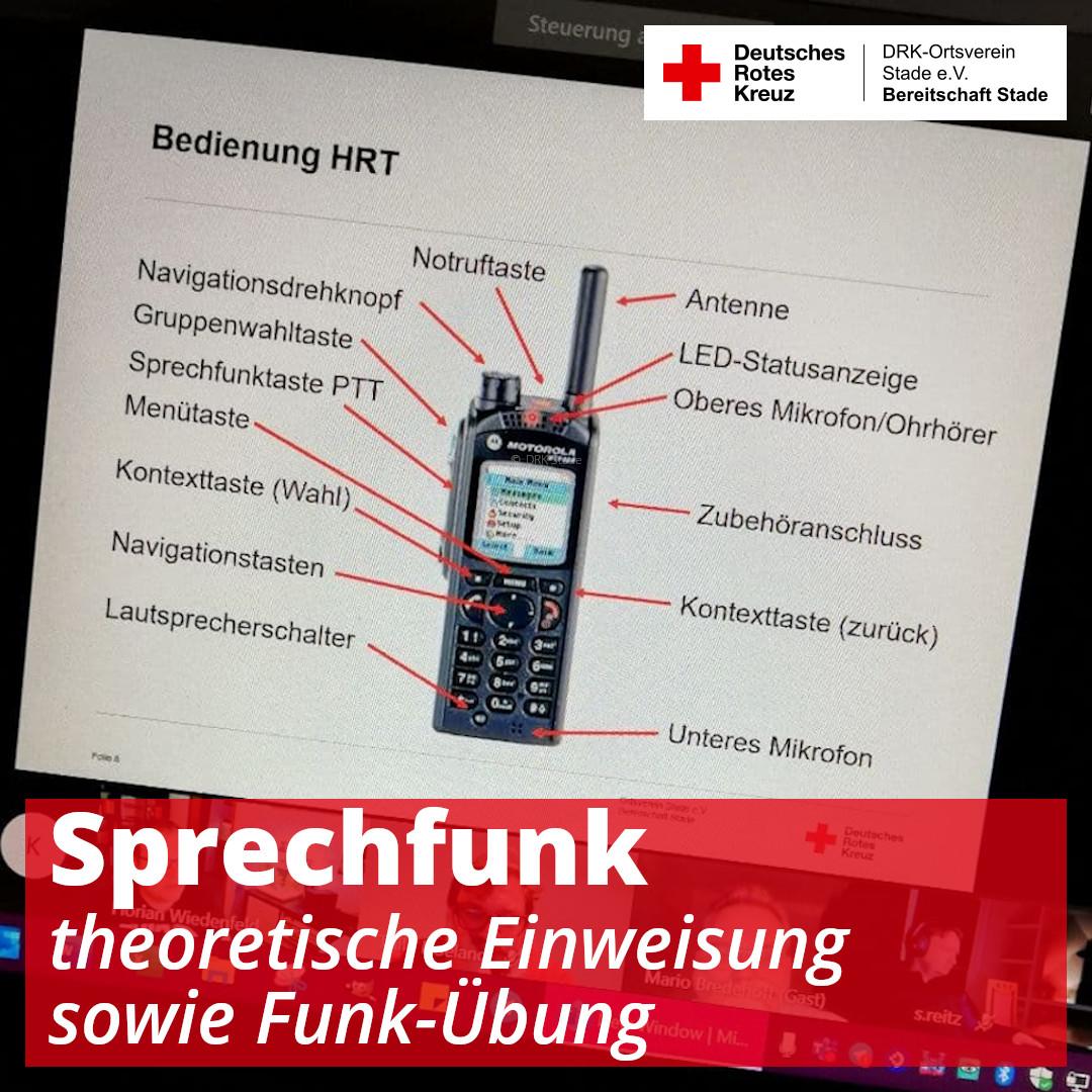 BOS-Sprechfunk