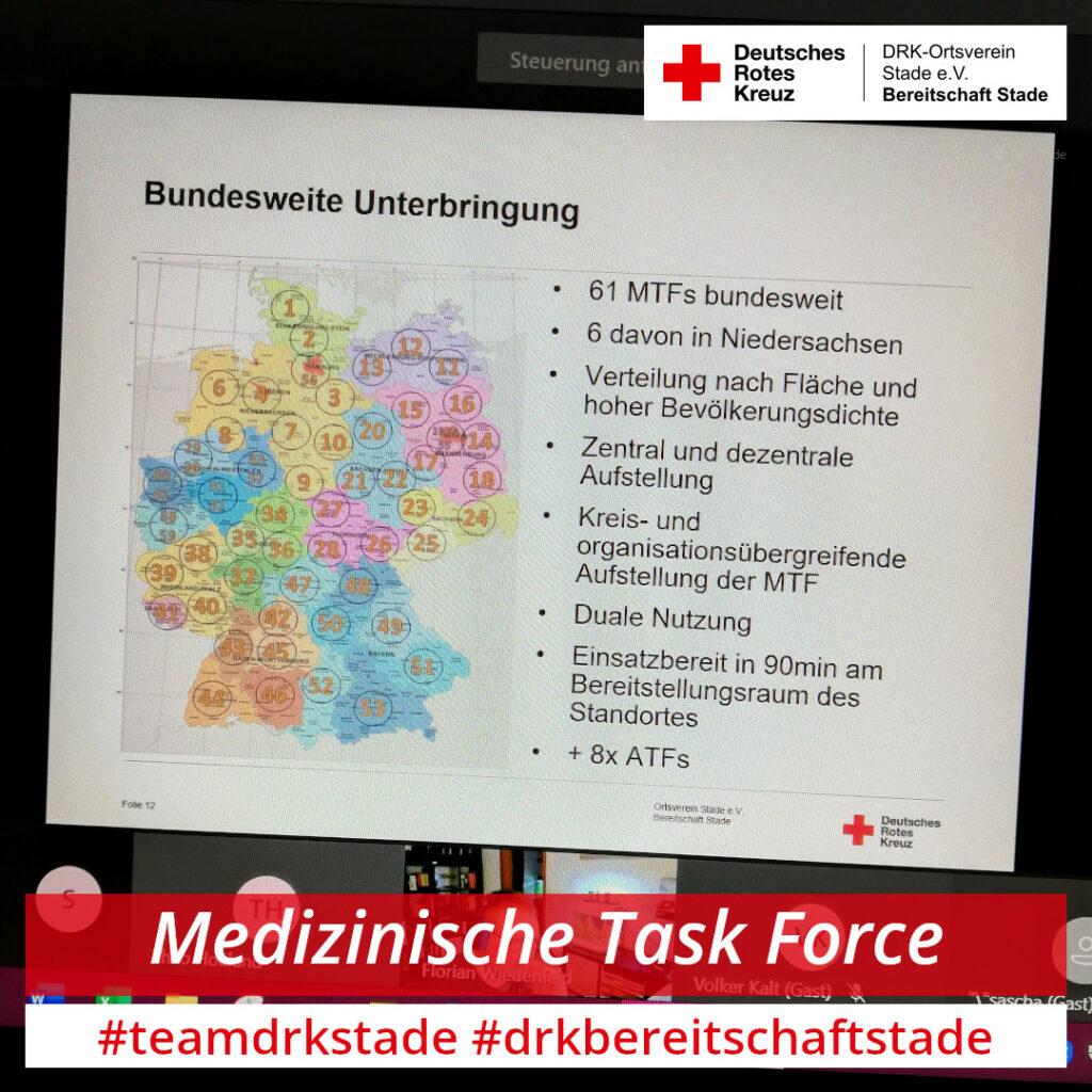 Medizinische Task Force - 2