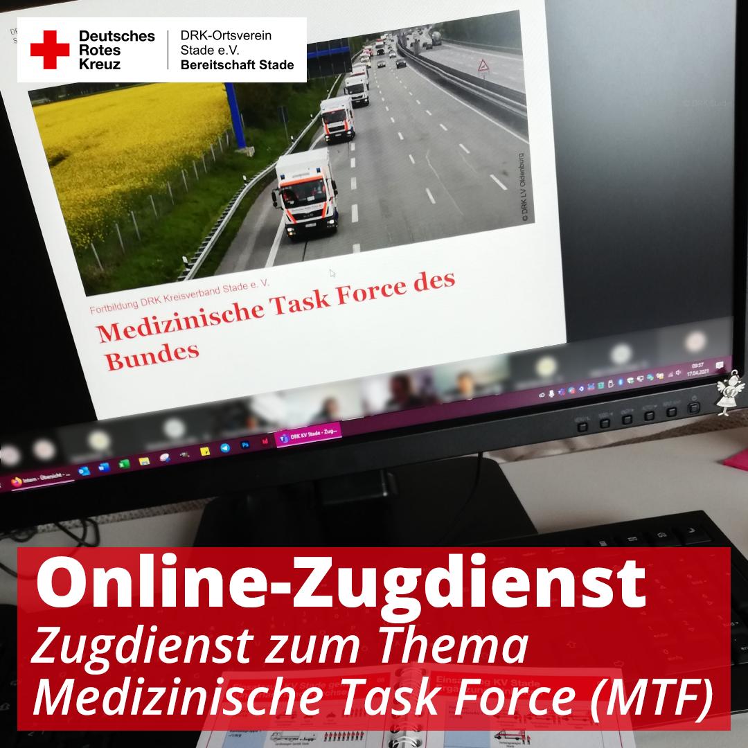 Medizinische Task Force - 1