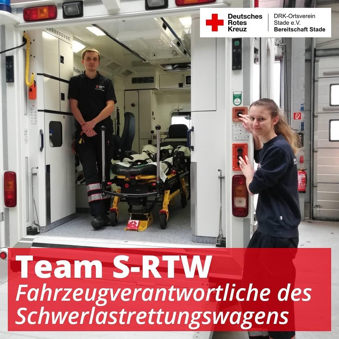 Schwerlast-Rettungstransportwagen