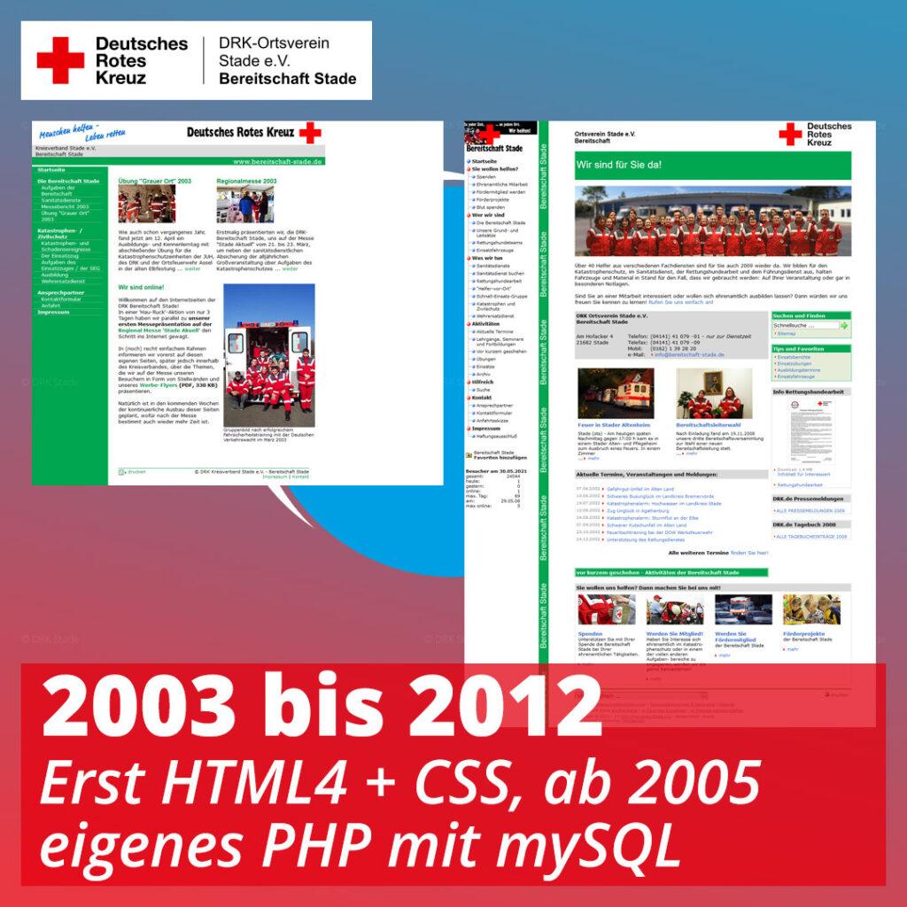 18 Jahre bereitschaft-stade.de
