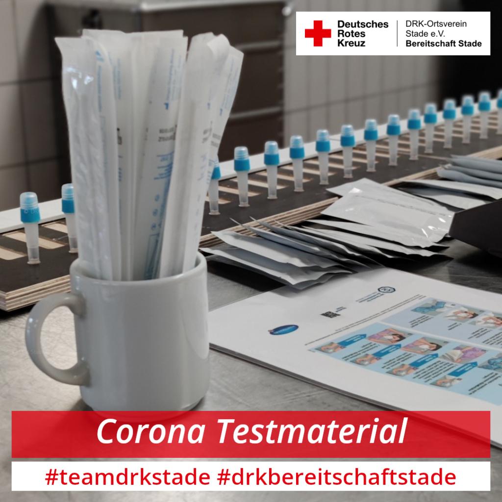Corona-Testzentren