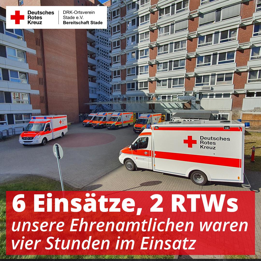 Erweiterter Rettungsdienst