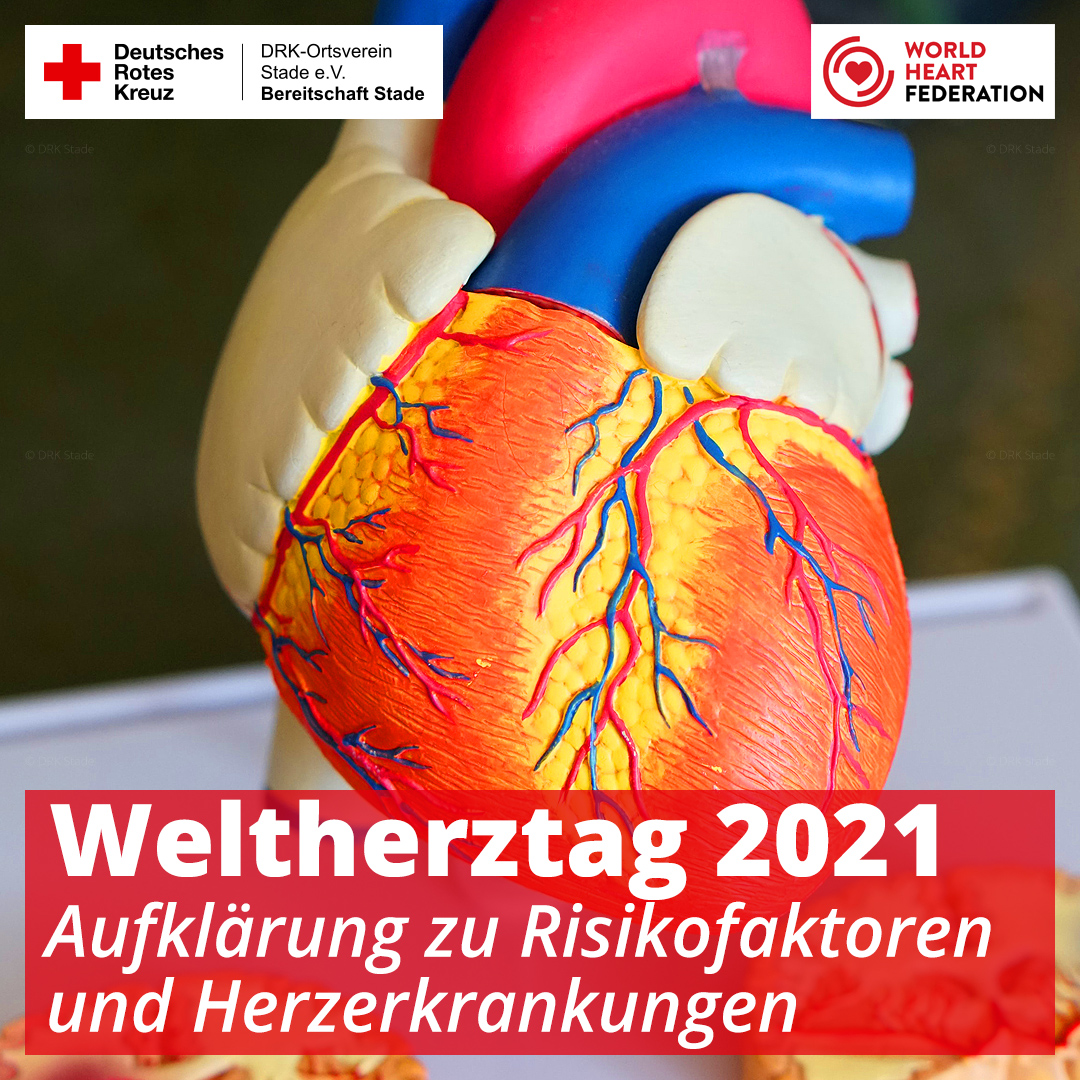 Weltherztag 2021