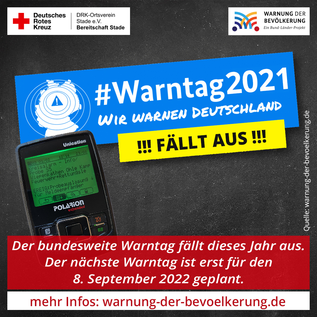 Warntag 2021